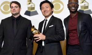 Music video by Tokyo-born filmmaker wins Grammy
