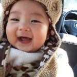 Japinoy's Baby :Hikaru Konno