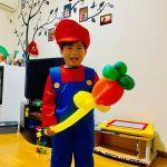 Japinoy's baby :Yuichi Quin Estillore