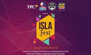 'IslaFest' fusion festival