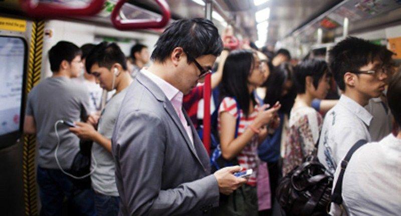 Viajar conectado a internet en Japón