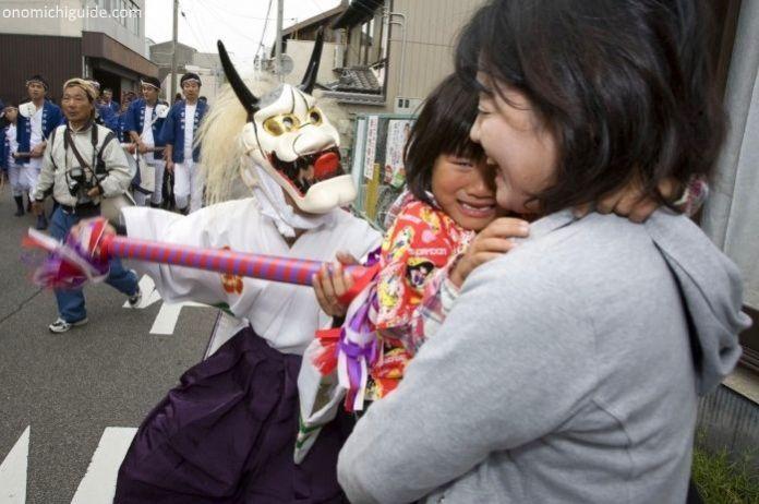 Festivales de Japón: el Betchā Matsuri (ベッチャー祭り) de Onomichi, en la prefectura de Hiroshima