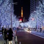 Diciembre en Japón: la llegada del frío, la nieve y su particular fin de año