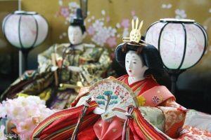 Hina Matsuri, el día de las niñas @ Japón