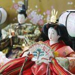 Hinamatsuri, la fiesta de las niñas (y las muñecas) en Japón