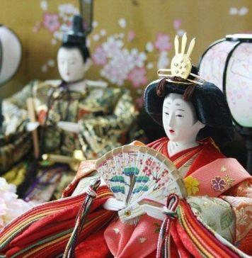 Celebraciones y festivales de Japón: el Hinamatsuri (雛祭), el día de las niñas (o también conocido como la fiesta de las muñecas)