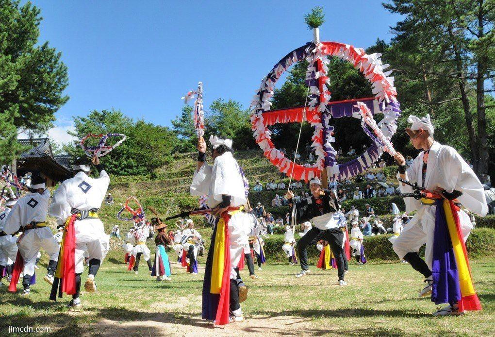 Akasaki Matsuri @ Santuario Akasaki  | Toba-shi | Mie-ken | Japón
