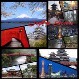 Descubrir Japón: excursiones organizadas y guías en español