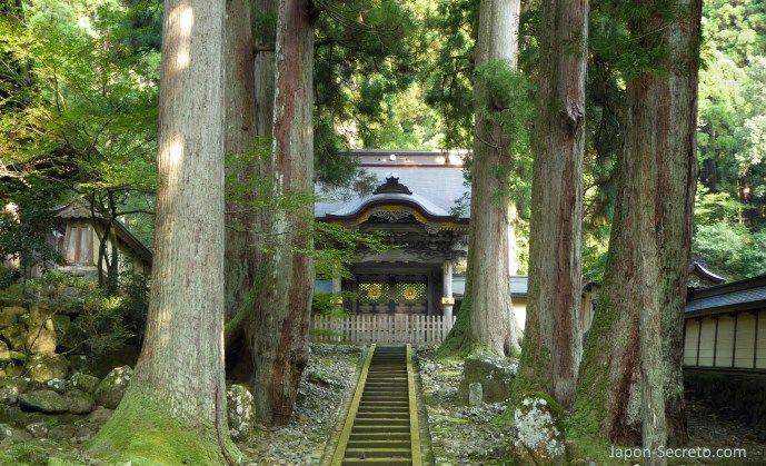 Descubrir Japón: Eihei-ji (永平寺), el principal templo de práctica de la escuela Sōtō del budismo zen