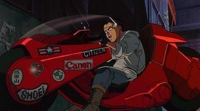"""""""Akira"""" (Katsuhiro Otomo)"""