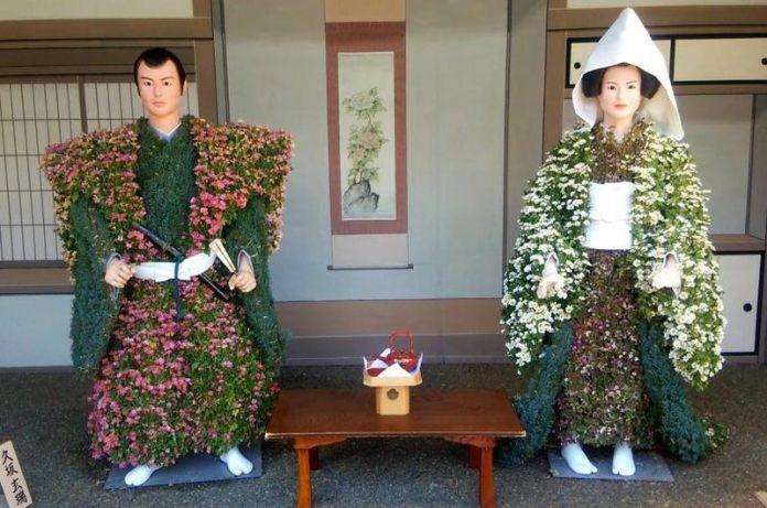 Festivales de Japón: Bunkyo Kiku Matsuri o Festival del Crisantemo
