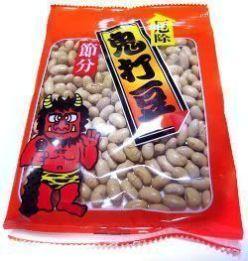 Semillas de soja para mamemaki (Foto: bionicbong.com)