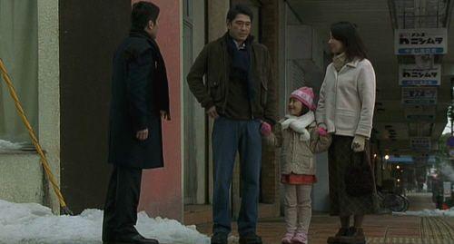 """""""Despedidas"""" (""""おくりびと"""", 2008)"""