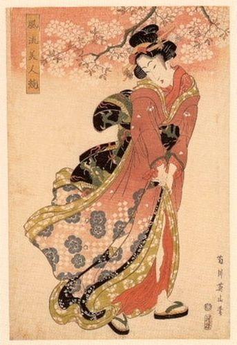 La belleza de la flor de sakura y la cultura japonesa