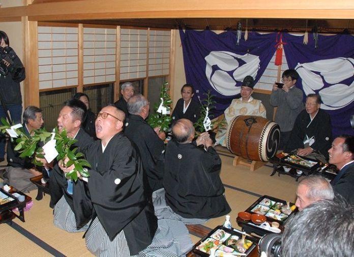 Festivales de Japón: Waraiko o Festival de la Risa (Hofu, prefectura de Yamaguchi)