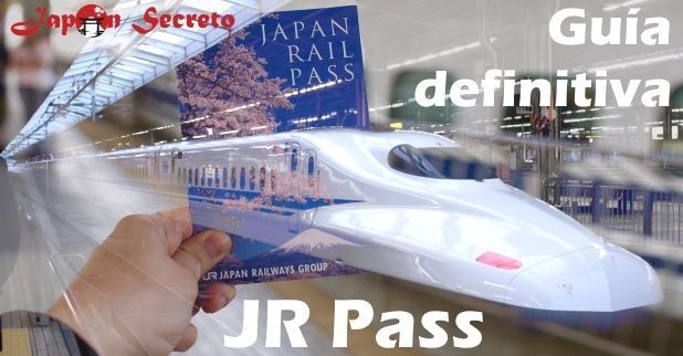 El JR Pass: una herramienta imprescindible para viajar por Japón