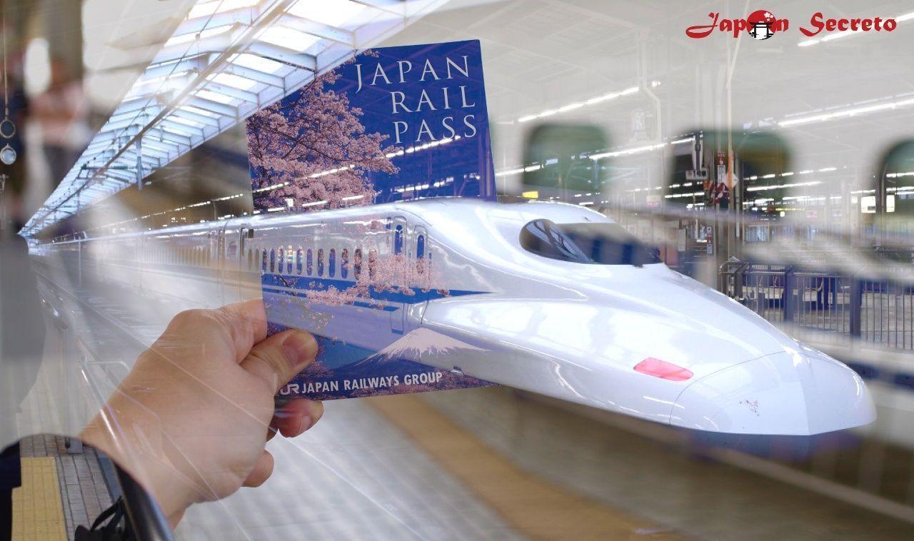 El Japan Rail Pass o JR Pass: la guía definitiva