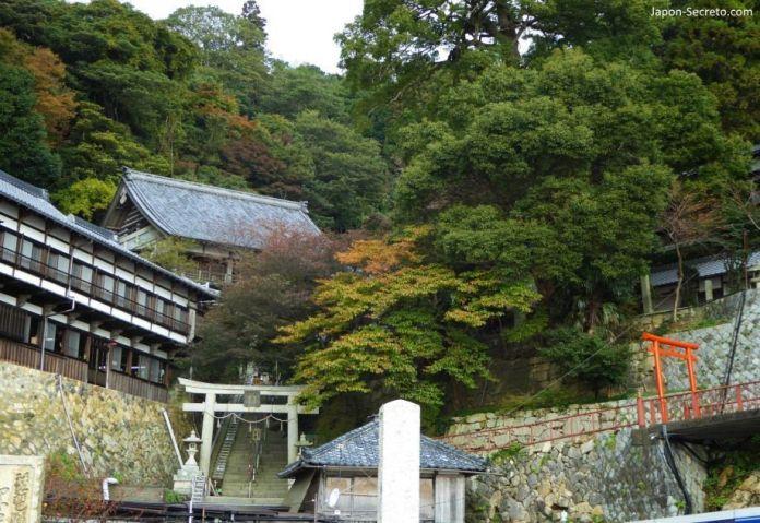 Excursiones desde Kioto: viaje a la isla de Chikubu (Chikubushima), en el lago Biwa.