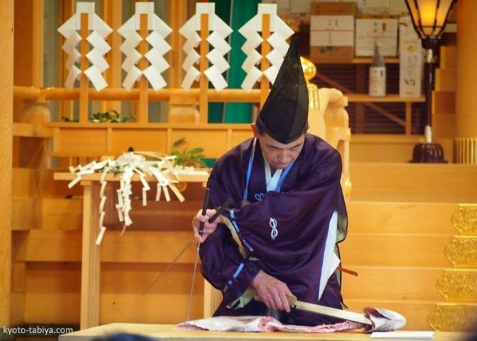 Festivales de Japón: Mizu Matsuri, el festival del agua de Kibune