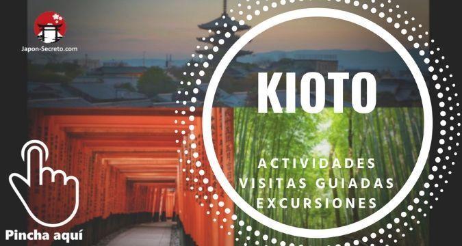 Descubre Kioto: visitas guiadas, actividades y excursiones