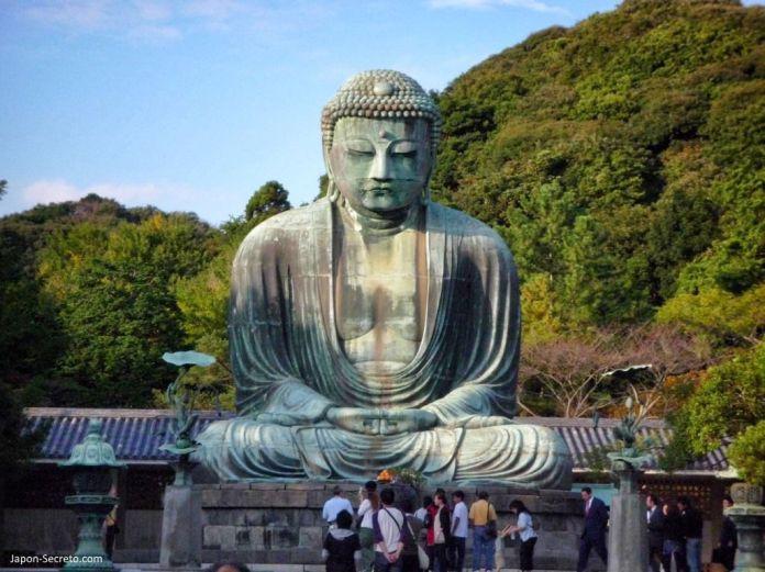 Gran Buda de Kamakura (Japón), una gran excursión desde Tokio