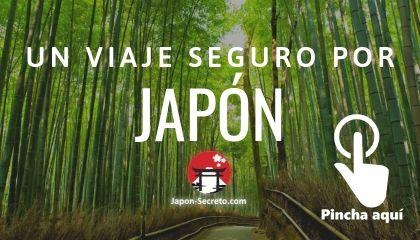 Cómo elegir el mejor seguro para viajar a Japón. Las máximas coberturas y al mejor precio.