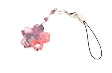 Accroche portable Sakura (Fleur de cerisier)