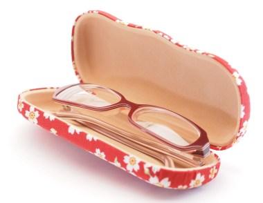 Etui à lunettes
