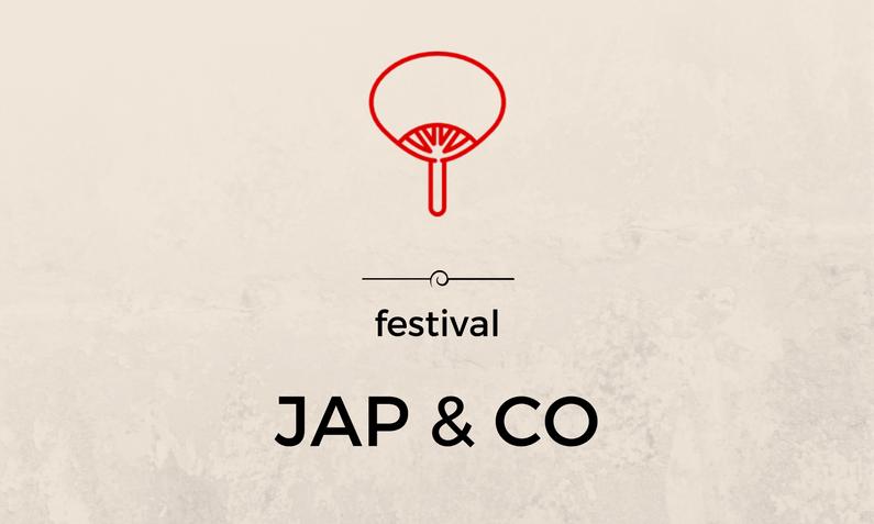 Retour au Jap And Co 2013