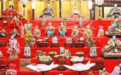 Hina matsuri – ひな祭り