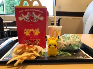 happy set Pokémon