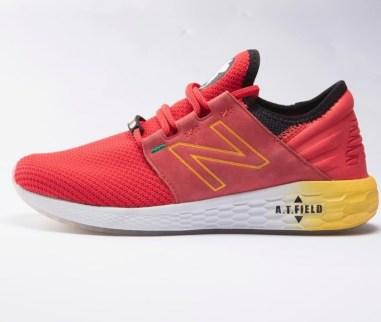 sneakers Evangelion