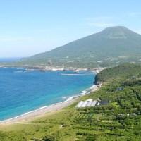 Battle Royale - Hachijō jima - L'île du film au Japon