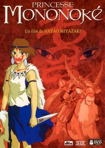 Critique du film - Princesse Mononoke