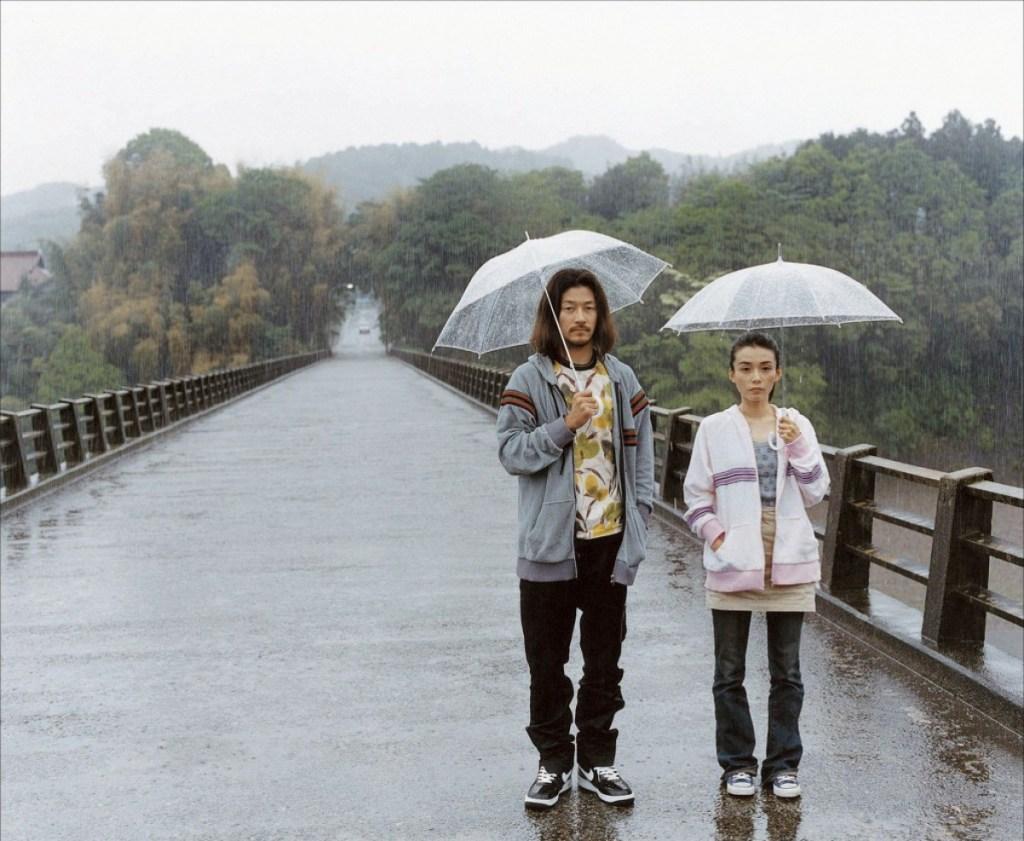 Les films à voir avant d'aller au Japon