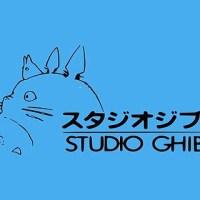 Liste des films du studio Ghibli