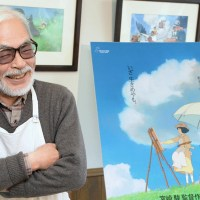 Liste des films Hayao Miyazaki