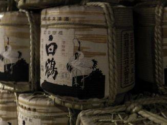 czy w Japonii piją sake - japonia-info.pl