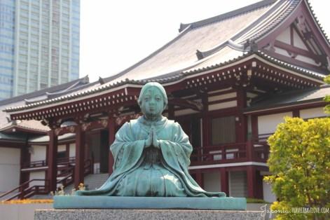 Zojo-ji (5)