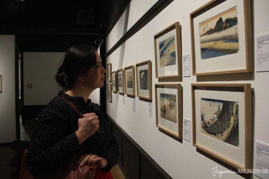 podróż do Edo wystawa