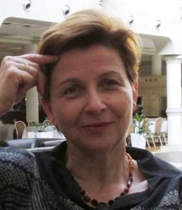 Beata Kubiak Ho-Chi
