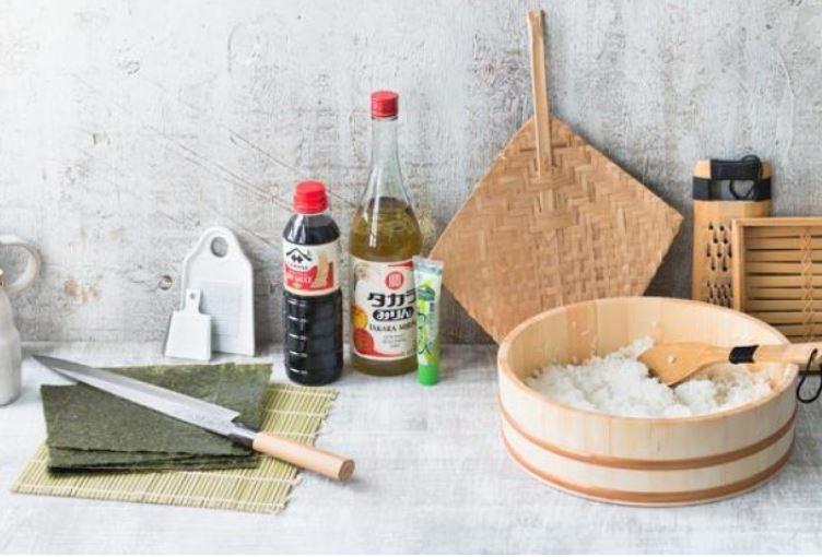 [Découverte] Un point sur le matériel pour cuisiner/manger japonais