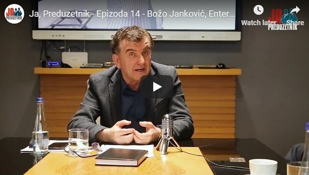 Epizoda 14 – Božo Janković, Enterijer Janković