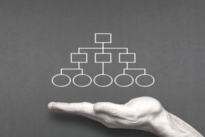 Organizacija – značaj i dizajn