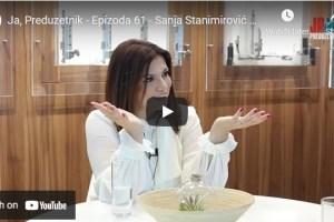 Ja, Preduzetnik – Epizoda 61 – Sanja Stanimirović i Tanja Urošević, Testeral 2. deo