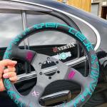 Vertex New Release Vertex X Bowz Collaboration Steering Wheel Japwest Mods