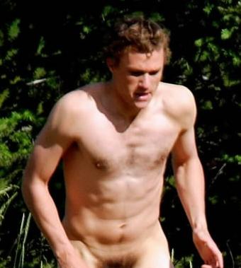 john mayer naked