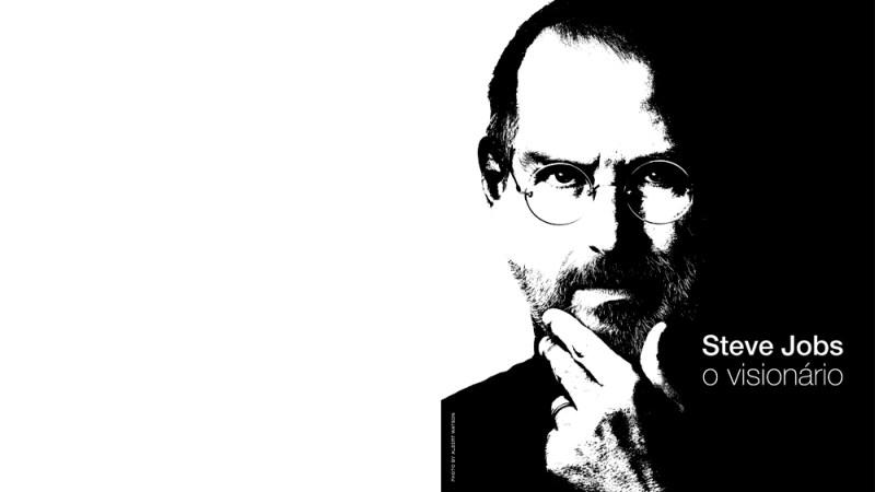 Exposição – Steve Jobs, O Visionário