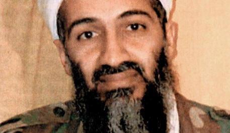 Osama Bin Laden Camy