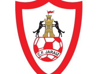 Escudo del C.F. Jaraíz